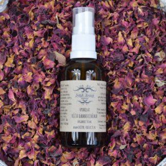 Hydrolat róża organic