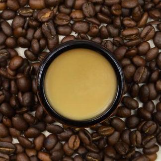 Masło kawowe 30g na zmarszczki