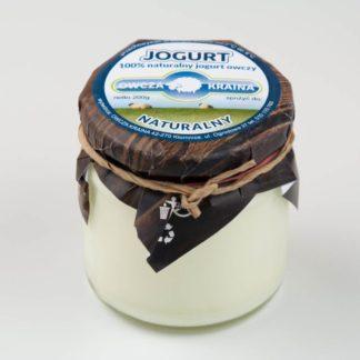 Jogurt owczy