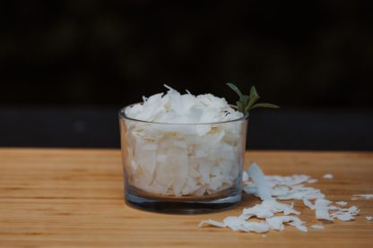Chipsy kokosowe