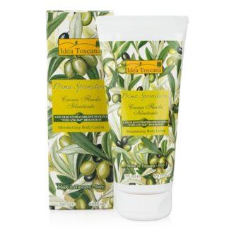 Nawilżający balsam do ciała z oliwą z oliwek