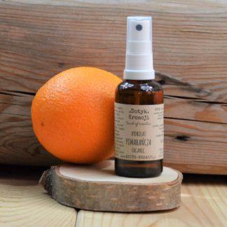 Hydrolat z gorzkiej pomarańczy