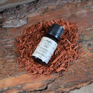Olejek eteryczny drzewo sandałowe