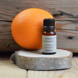 Olejek eteryczny pomarańcza